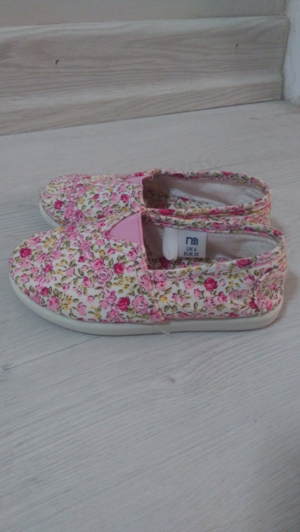 Mothercare espadril