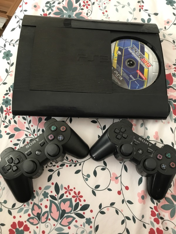 Play Station 3 SONY