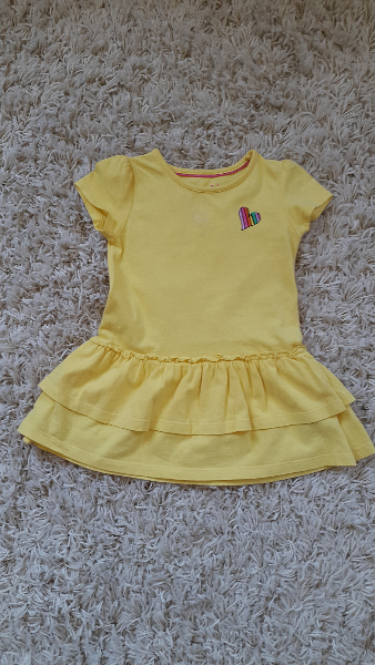Mothercare Elbise (12-18 ay)