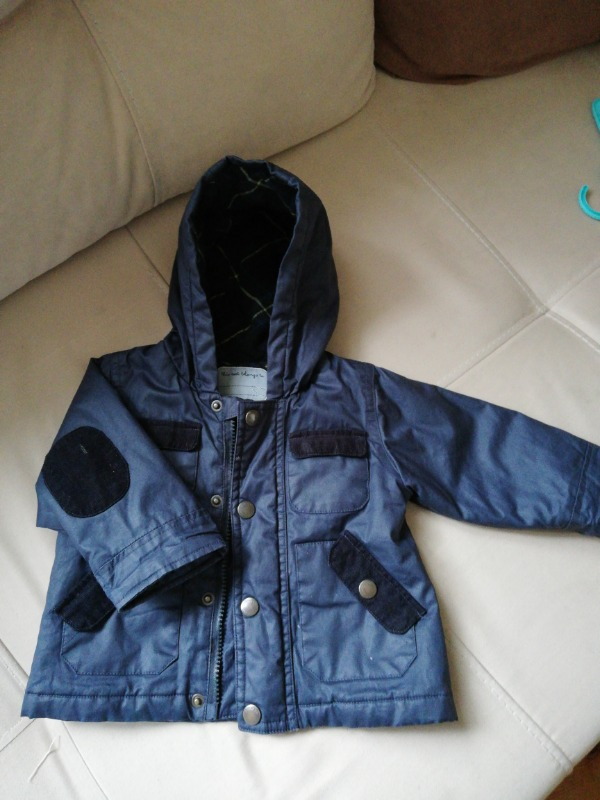 6-9 ay mont barbour model