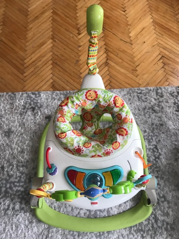 Fisher Price Hoppala